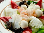 中華料理福