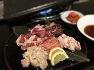 【お気軽セット】お肉全6品+ライス・キムチ付き