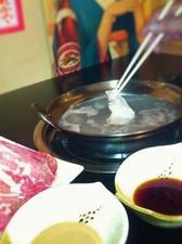 肉の脂と赤身のバランスが良い『豚カルビ(国産)』