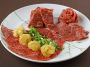 Aging Beef MIZUKI