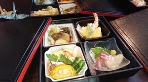 四季を彩る日本料理で愉しむ『おまかせ会席』