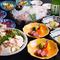 九州の名食材と郷土の味が集う。全9品で織りなす『豊穣』コース