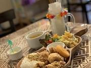 ハワイアンカフェ マカマカ
