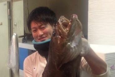 その日に仕入れた『鮮魚』