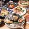 味もボリュームも満足の、炉バルタでは一番人気のコースです!シーンを選ばずお楽しみいただけます!