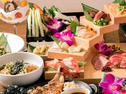 渋谷肉割烹バル 和牛男~COWBOY~渋谷宇田川町本店