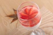 四季折々の美味・美麗が一皿に。日本の旬が散りばめられた『八寸』