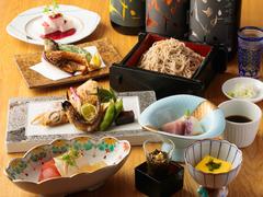 鳥取にある蔵元の地酒と共に山陰地方の魅力ある食材をご堪能ください!