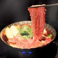全国和牛能力共進会・花の7区(総合評価群)肉牛群で日本一に輝いた『鳥取和牛』をご用意!
