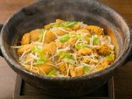 濃厚なウニの風味を楽しめる逸品『ウニの炊き込み御飯』