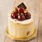 専任パティシエが作るバラエティに富んだ絶品ケーキ