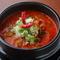 溶岩スープ