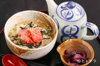 和風だし 伊藤圓の料理・店内の画像1