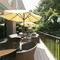 風光明媚な日本庭園に囲まれた、緑豊かな癒しの空間