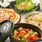 パーティーを華やかに彩るバリエーション豊富な料理の数々