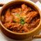『サルシッチャ(イタリアのソーセージ) レンズ豆のソース添え』