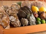 産直魚貝料理 海幸