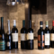伝統系からナチュラルワインまで、魅惑のマリアージュにひたれる
