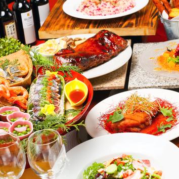 【手軽に楽しむ和食】季節の彩り全7品『松花堂 長寿蔵』