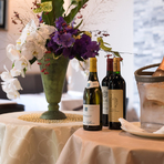 料理とのマリアージュには欠かすことができないフランス産ワイン