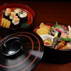 ~岡崎邸限定弁当で旬菜や瀬戸内の魚介など季節の滋味を享受する~