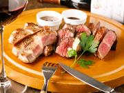 肉屋のワイン食堂 ラ・ブーシェリー・エ・ヴァン