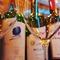 種類豊富なワインがオススメ