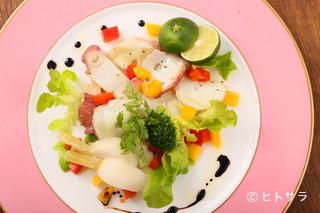 otaru dining NO NAMEの料理・店内の画像2