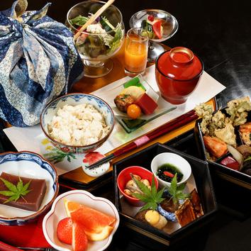 《お昼》贅沢懐石Aランチ(全6品)