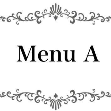 【ランチ】Menu A