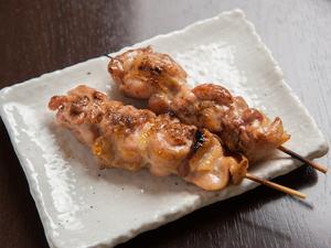 香ばしくてジューシーな『北海道産鶏もも』