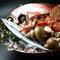 能登の自然を五感で楽しめる、新鮮な魚介類