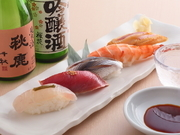 江戸前 びっくり寿司 枚方店