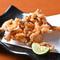 柑橘系の爽やかさが際立つ『プリプリ大海老のエビマヨ』