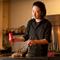 北海道産の小麦粉を使ってつくる焼きそば麺