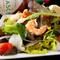 野菜は季節の旬な有機野菜をメインに使用