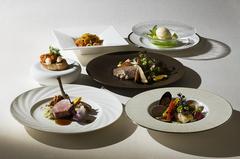 藤女子大学食物栄養学科監修の野菜たっぷりなコースが登場!!