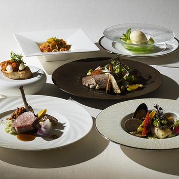 【藤女子大学食物栄養学科監修】野菜たっぷり満足コース