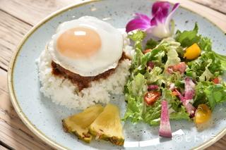 HAWAIIAN CAFE&BAR THE Lanikau(ダイニングバー)の画像