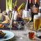 多くの人と歓談を楽しめる宴会に、最適な飲み放題