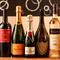ワインから日本酒まで、肉の美味しさを引き立てる多彩なドリンク