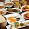 中国で研修した料理人が織りなす本場の味を堪能する