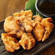 葱の風味高くさっぱりといただける鶏の塩焼きそば、〆にも最適!