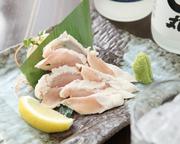 名古屋コーチン・奥三河鶏の2種類をお楽しみください!