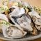 その時期に美味しい「生牡蠣」を産地から直送