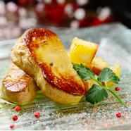 韓国で大人気の料理を【鉄神】スタイルで。甘辛のタレでもみ込んだ『奥三河鶏のタッカルビチーズ』