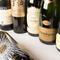 日本はもとより世界中から選りすぐりのワインが100種類以上