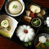 お花見や歌舞伎などの観劇に予約したい『お弁当』