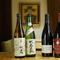 洋食に合う辛口の日本酒を4つの蔵元からセレクト