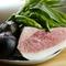 尾崎牛、南の島豚など、生産者の顔が見える食材を